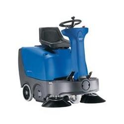 FLOORTEC R 360 P Komfortowe sprzątanie dużych powierzchni