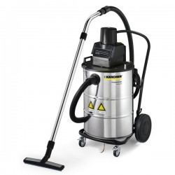 NT 80/1 B1 M S odkurzacz do pyłów niebezpiecznych