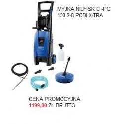 MYJKA NILFISK C -PG 130.2-8 PCDI X-TRA