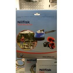 Nilfisk wielofunkcyjna szczotka multi brush kit