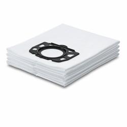 Flizelinowe torebki filtracyjne