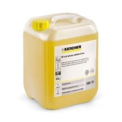 RM 31 ASF Aktywny, alkaliczny środek czyszczący 10 l