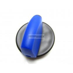 ROTARY KNOB 6X5 BLUE część zamienna
