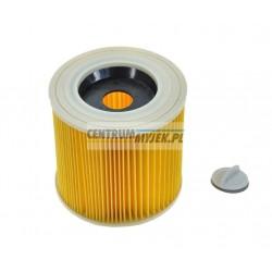 Filtr typu Cartridge do wd 3, mv 3, ORYGINALNY