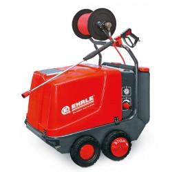Myjka mobilna gorącowodna EHRLE HDE 840 - 18 kW v. PREMIUM