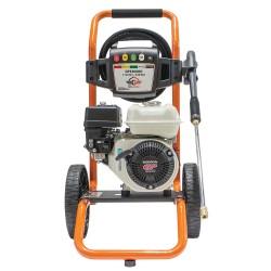 Spalinowa myjka wysokociśnieniowa Gaspper GP3300HD